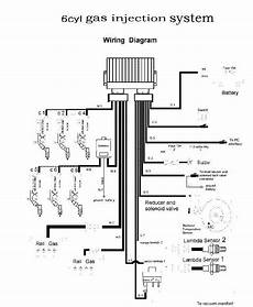 lpg wiring diagram wiring diagram and schematics
