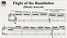 flight of the bumblebee полёт шмеля 熊蜂の飛行 大黃蜂的飛行