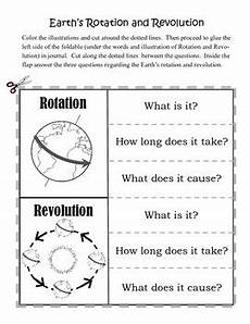 rotation of the earth worksheets 14448 earth s rotation and revolution by living laughing teaching tpt