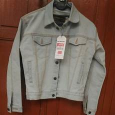 jaket levi strauss co s fashion s clothes outerwear carousell