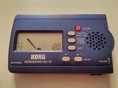 korg metronome ma 30 korg ma 30 digital metronome saanich