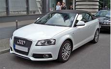 Audi Cabriolet A3 Gebraucht