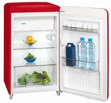 Kühlschrank Mit Gefrierfach Günstig - k 252 hlschrank mit gefrierfach freistehend retro a 55cm