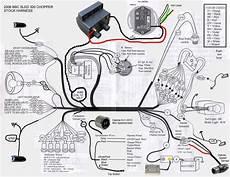 13 wire diagram for chopper wiring diagram page 2 club chopper forums