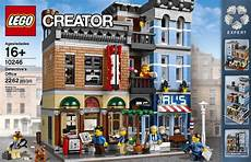 lego minifigures lego creator expert detective s