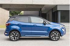 ford ecosport neu new ford ecosport launched with european focus autocar
