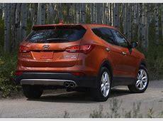 2013 Hyundai Santa Fe Sport 2.0T AWD   NikJMiles.com