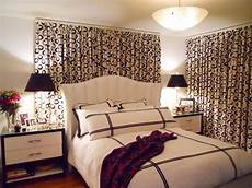 Window Treatment Bedroom Ideas by 7 Beautiful Window Treatments For Bedrooms Hgtv