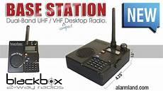 base station vhf uhf 2 way radio ebay