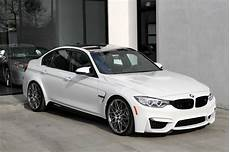 2017 Bmw M3 Competition Package Stock 6094 For