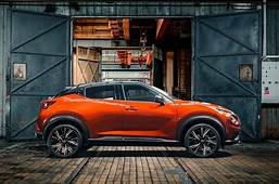 Why The New Nissan Juke Is As Polarising Ever  Autocar