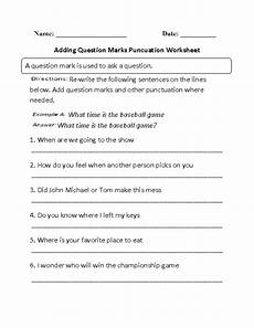 punctuation worksheet homeschooldressage com