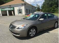 2007 nissan altima for sale in wantage nj