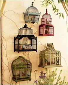 using bird cages for decor 66 beautiful ideas digsdigs
