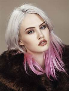 Is Gray Hair In Style 2017