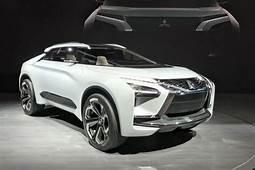 MITSUBISHI E EVOLUTION FULLY ELECTRIC CAR REVIEW
