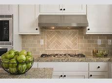The Best Backsplash Materials For Kitchen or Bathroom