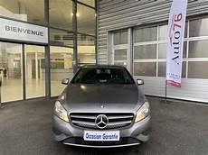 Mercedes Classe A 160 D Inspiration Vente De