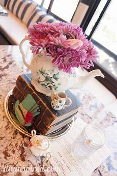 tea party ideas by the sea diy inspired