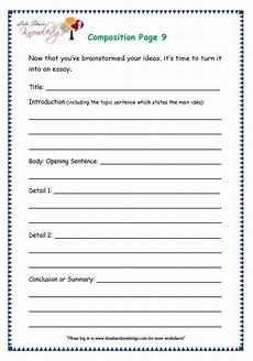composition worksheets for grade 6 22713 grade 3 grammar topic 43 composition worksheets lets knowledge