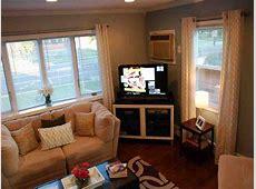 Small Living Room Furniture Arrangement Ideas   Decor