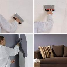 lisser un mur crépi comment lisser un cr 233 pi avec un enduit bricobistro