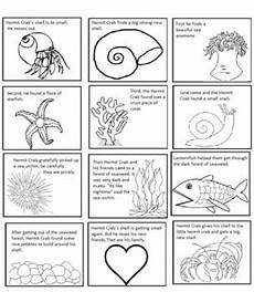 a house for hermit crab lesson plans a house for hermit crab by eric carle sequencing text
