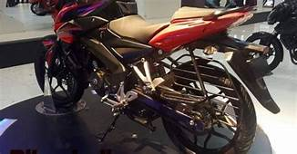 Bajaj Pulsar 150NS Gets Higher Power & Torque