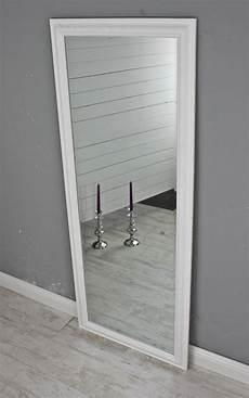 spiegel weiss spiegel wei 223 schlicht 150cm
