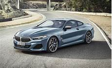 2019 bmw coupe look 2019 bmw 8 series preview ny daily news