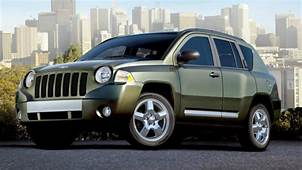 The Truth About Cars Ten Worst Automobiles 2007