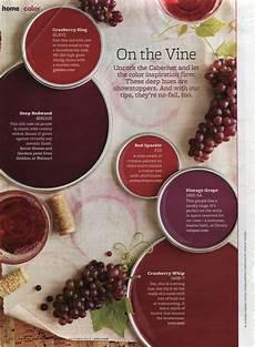 vineyard color scheme alltogetherchanin home color