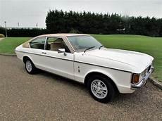 1977 Ford Granada Mk1 3 0 Ghia Coupe Ford Granada
