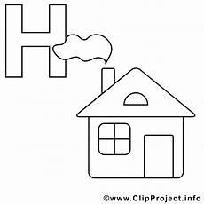 Ausmalbilder Brennendes Haus Haus Ausmalbild Buchstaben Vorlagen Kostenlos