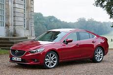 Mazda 6 Skyactiv G 2 5 192hp Gt M Sequential Automatic