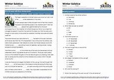 winter solstice worksheets free 20090 winter solstice skills workshop