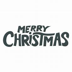 merry christmas lettering badge christmas transparent png svg vector