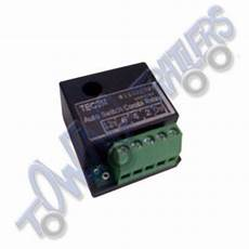 relays buzzers for towbars towing and trailers ltd