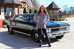 1966 Chevy Chevelle SS FREE SHIPPING Matching  396 Muncie