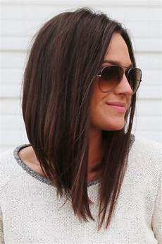 long bob haircut pinterest best haircut 2020