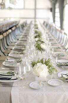 modern elegance at durham ranch in 2019 entertaining tabletops simple wedding centerpieces