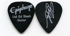 Slash 2008 Epiphone Guitar Guns N Roses And Velvet