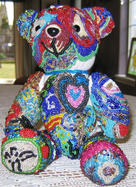 Animal Mosaic Art