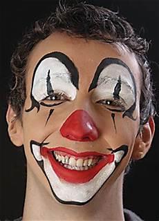 clown schminken profis f 252 r sie schminken anleitung