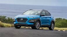 2018 Hyundai Kona Review Ratings Edmunds