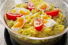 Kartoffelsalat Mit Salatgurke Annamariarv238 Chefkoch De