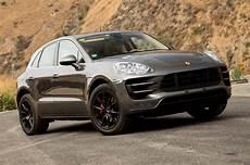 New Porsche Macan 4x4 Ride