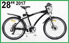 powerpac mountainbike 28 quot der gro 223 e e bike test 2017