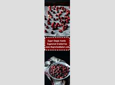 easy candied cranberries_image