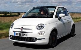 Fiat 500 Review – A Cheerful Runabout For The Style Conscious